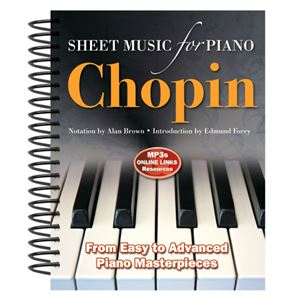 Picture of Frédéric Chopin: Sheet Music for Piano