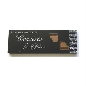 Picture of Chocolate Pianos (115g)