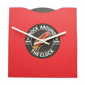 Picture of Rock Around the Clock (clock)