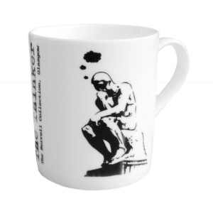 Picture of The Thinker Mug