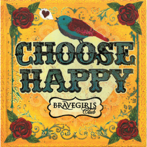 Picture of Choose Happy