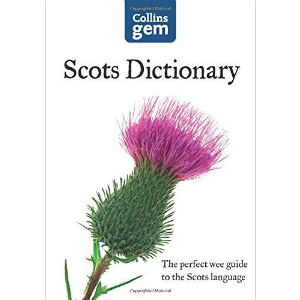 Picture of Collins Gem Scots Dictionary