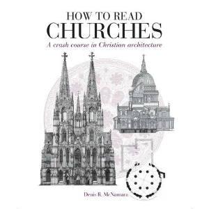 Picture of How to Read Churches