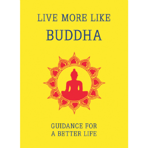 Picture of Live More Like Buddha