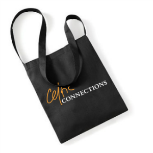 Picture of Celtic Connections Tote Bag