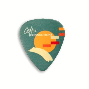 Picture of Celtic Connections Plectrum