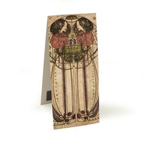 Picture of Mackintosh Wassail Magnetic Bookmark