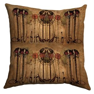 Picture of Mackintosh Wassail Cushion