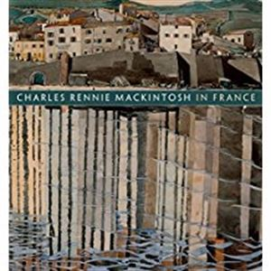 Picture of Charles Rennie Mackintosh in France: Landscape Watercolours