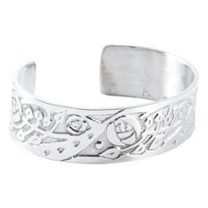 Picture of Mackintosh Pewter Bangle