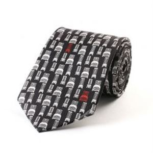 mackintosh chairs silk tie
