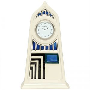 Picture of Moorcroft Modernity Clock