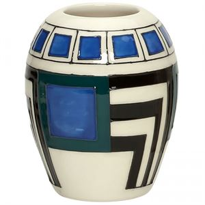 Picture of Moorcroft Modernity Vase (102/3)