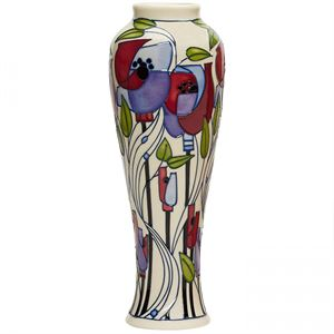 Picture of Moorcroft Millside Vase