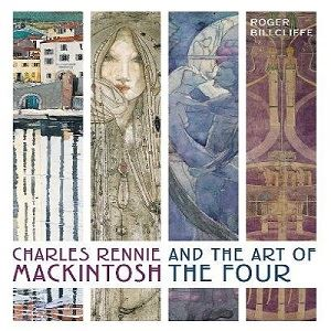 Picture of Charles Rennie Mackintosh & the Art of the Four Book