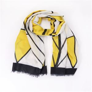 Picture of Mackintosh Inspired Derngate Scarf
