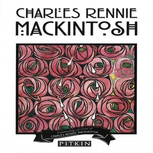 Charles Rennie Mackintosh Pitkin Guide