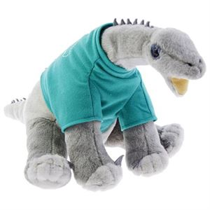 Picture of Dippy On Tour Soft Toy