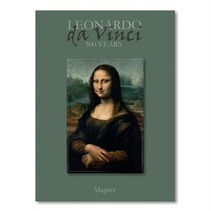 Picture of Mona Lisa Magnet