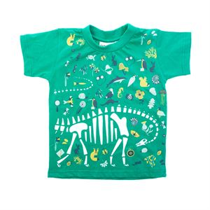 Picture of Dippy On Tour Kids T-Shirt