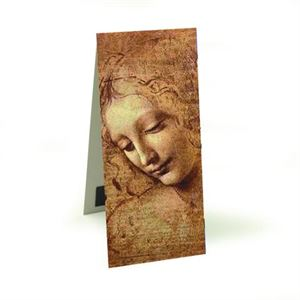 Picture of Head Of A Woman Magnetic Bookmark