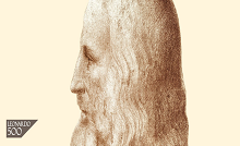 Picture for category Leonardo Da Vinci