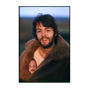Picture of McCartney Album Cover, Scotland, 1970 Limited Edition Print
