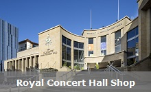 Picture for category Glasgow Royal Concert Hall