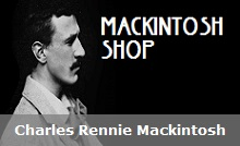 Picture for category Charles Rennie MACKINTOSH : Making the Glasgow Style