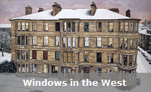 Picture for category Windows in the West