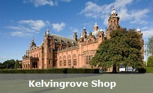 Picture for category Kelvingrove Art Gallery & Museum