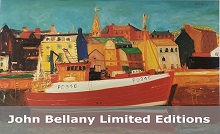 Picture for category John Bellany Ltd Editions